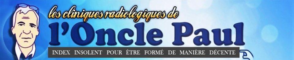 ONCLE PAUL